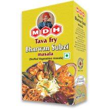 MDH TAVAFRY BHARWAN SUBZI MASALA