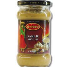 Schani Minced Garlic