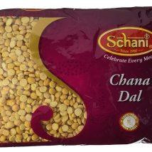 Schani Chana Dal