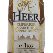 Heer Superior Basmati Rice