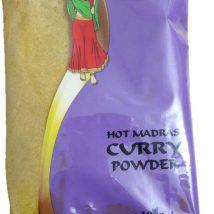 Schani Madras Curry Hot