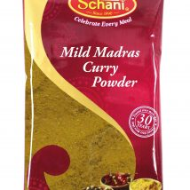 Schani Madras Curry Mild