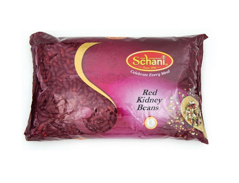 Schani Червен боб