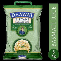 Daawat Ориз– 5кг