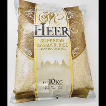 Heer Superior Basmati Rice (10kg)