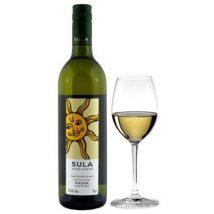 Вино Sula Sauvinion Blanc