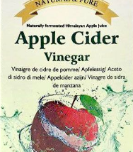 Dr. Nature Apple Cider Vinegar 500ml