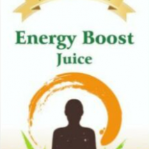 Dr. Nature Energy Boost Juice 500ml