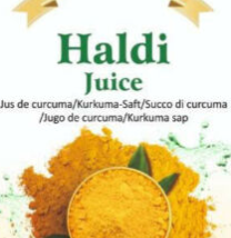 Dr. Nature Haldi Juice 500ml