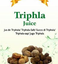 Dr. Nature Triphla Juice 500ml