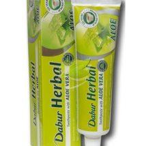 Паста за зъби Dabur Herbal с алое 100ml