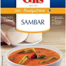 Gits Самбар