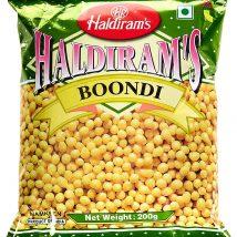 Haldiram Бунди