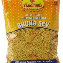 Haldiram Буджия Сев