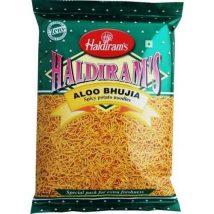 Haldiram Алоо Буджия