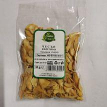 Natur Foods Чесън Филетиран