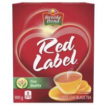 Brooke Bond Red Label Черен Чай