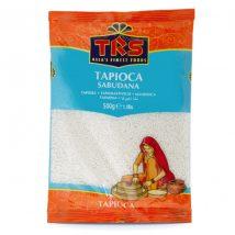 TRS Тапиока Сабудана