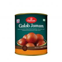 Haldiram Гулаб Джамун