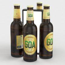 Goa Бира