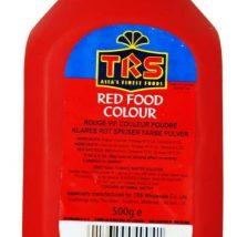 TRS Червен Оцветител за Храна