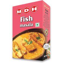 MDH Риба Масала