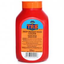 ТRS Оранжев Оцветител за Храна