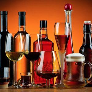 Напитки и Алкохол