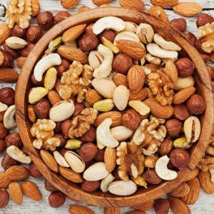 Ядки и Сушени Плодове